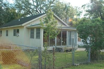 4571 Merrimac Ave, Jacksonville, FL 32210 - #: 940662