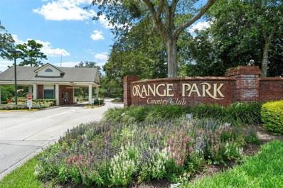 Orange Park, FL home for sale located at 2552 Sterling Oaks Ct, Orange Park, FL 32073