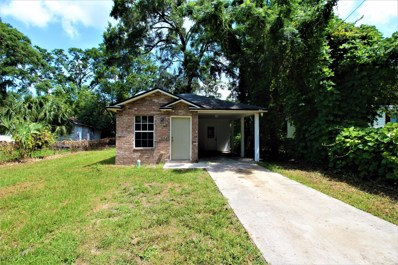 7707 Dandy Ave, Jacksonville, FL 32211 - MLS#: 940683