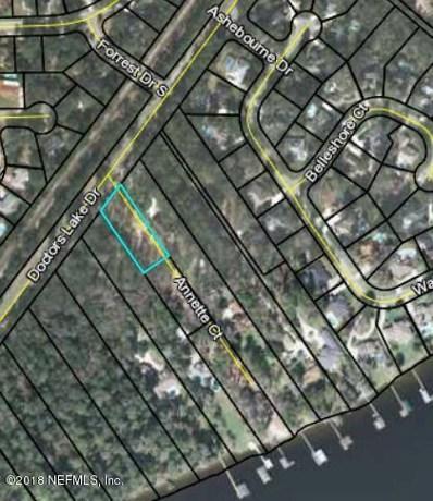 Orange Park, FL home for sale located at  0 Annette Ct, Orange Park, FL 32073