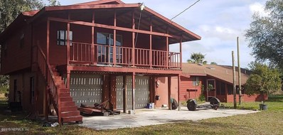 Callahan, FL home for sale located at 34132 Tabby Ct, Callahan, FL 32011