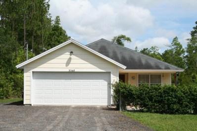 3046 Wintergreen St, Middleburg, FL 32068 - #: 940726
