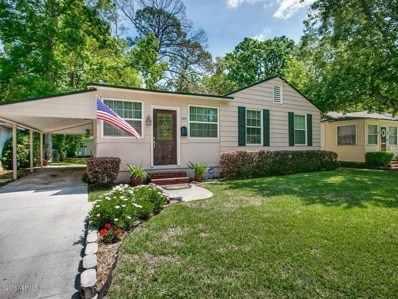 1319 Rensselaer Ave, Jacksonville, FL 32205 - MLS#: 940733