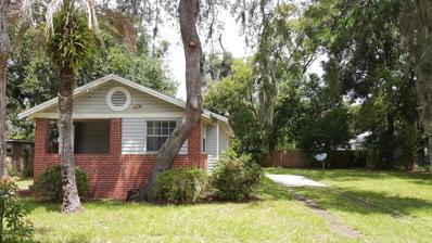 485 58TH St, Jacksonville, FL 32208 - MLS#: 940735