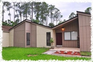 2478 Whispering Woods Blvd UNIT 3, Jacksonville, FL 32246 - MLS#: 940748