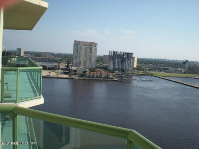1431 Riverplace Blvd UNIT 1507, Jacksonville, FL 32207 - MLS#: 940750