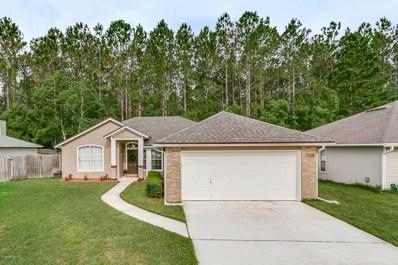 1708 Glen Laurel Dr, Middleburg, FL 32068 - #: 940760