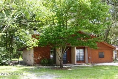 1605 E Greenwood Ln, Middleburg, FL 32068 - #: 940769