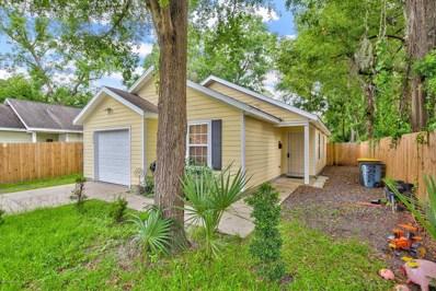 3822 Lehigh St, Jacksonville, FL 32206 - MLS#: 940777