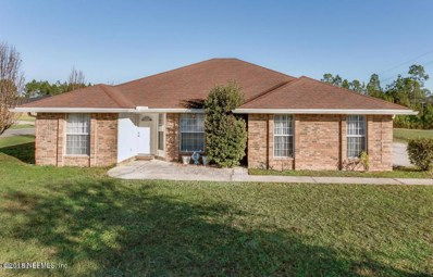 4510 Ranch Pines Way, Middleburg, FL 32068 - #: 940781