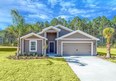 Yulee, FL home for sale located at 77801 Lumber Creek Blvd, Yulee, FL 32097
