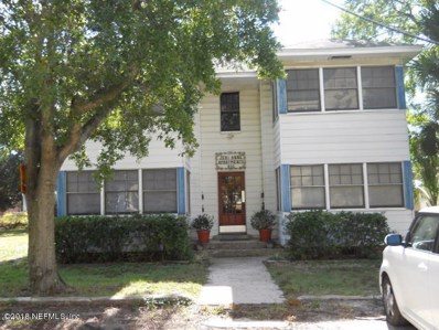 830 Phillips St UNIT 2, Jacksonville, FL 32207 - MLS#: 940798