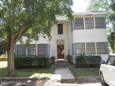 830 Phillips St UNIT 2, Jacksonville, FL 32207 - #: 940798