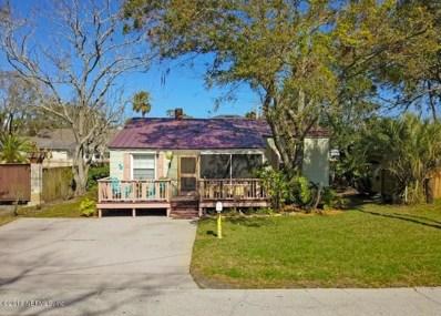 1211 N 1ST Ave, Jacksonville Beach, FL 32250 - MLS#: 940845