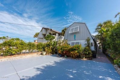 New Smyrna Beach, FL home for sale located at 1657 N Atlantic Ave, New Smyrna Beach, FL 32169