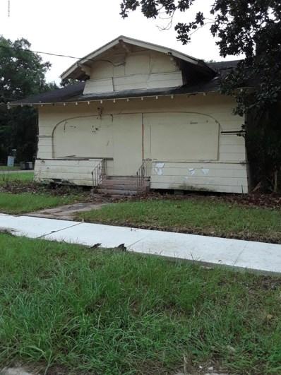 400 17TH St, Jacksonville, FL 32206 - #: 940866