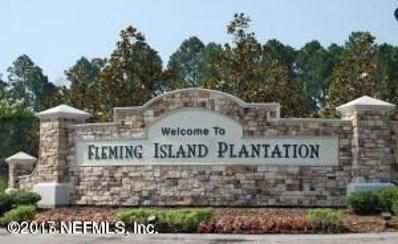 1500 Calming Water Dr UNIT 4803, Orange Park, FL 32003 - #: 940877
