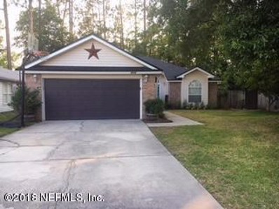 4018 Bald Eagle Ln, Jacksonville, FL 32257 - #: 940879