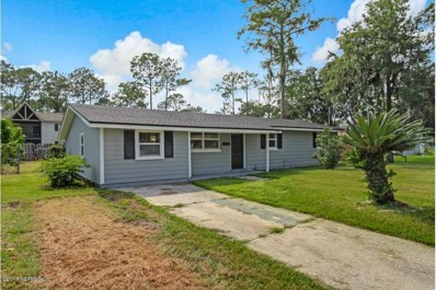 2902 W Loran Dr, Jacksonville, FL 32216 - MLS#: 940884