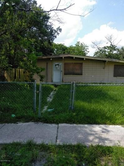 1023 De Paul Dr, Jacksonville, FL 32218 - #: 940890