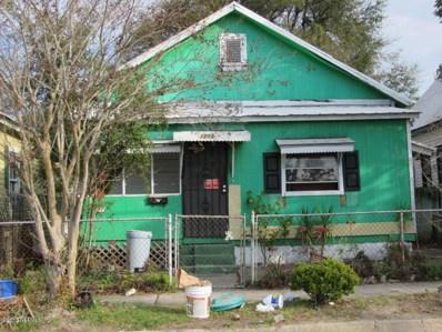 1203 W Duval St, Jacksonville, FL 32204 - #: 940910