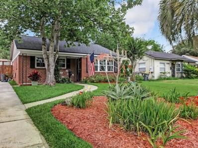 3615 Green St, Jacksonville, FL 32205 - MLS#: 940927