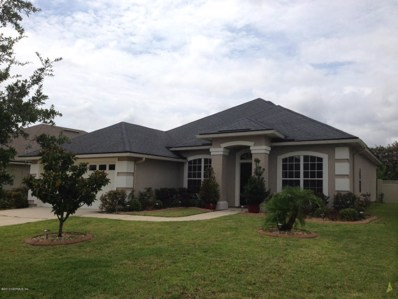 2439 Woodstork Ct, St Augustine, FL 32092 - #: 940940
