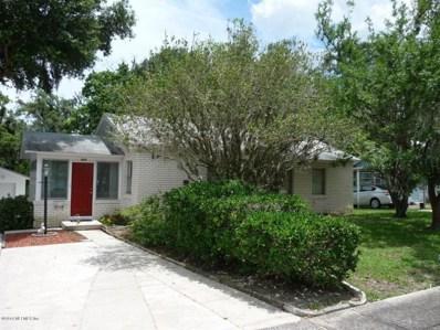 805 18TH St, Palatka, FL 32177 - MLS#: 940967