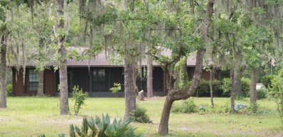 2836 Mistletoe Ct, Middleburg, FL 32068 - #: 940974