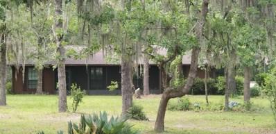 2836 Mistletoe Ct, Middleburg, FL 32068 - #: 940974