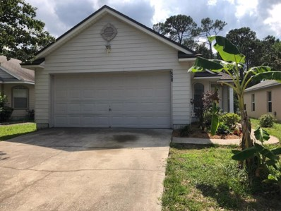 3596 Gilmore Heights Rd N, Jacksonville, FL 32225 - #: 940983