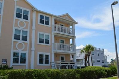 1412 1ST St N UNIT 108, Jacksonville Beach, FL 32250 - #: 940988