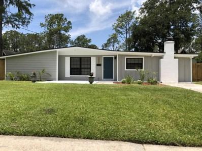 2858 W Loran Dr, Jacksonville, FL 32216 - MLS#: 941003