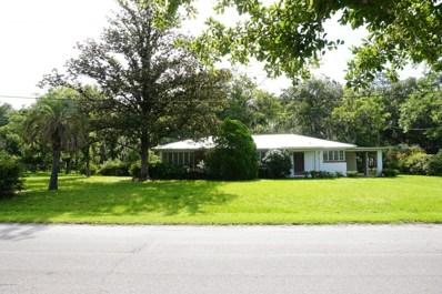 714 Westmoreland St, Starke, FL 32091 - #: 941020