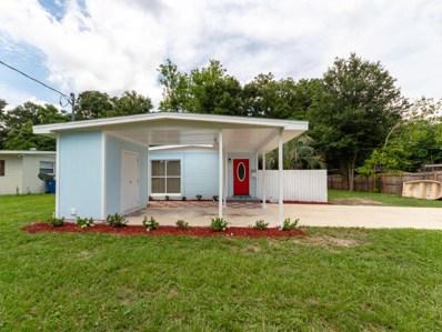 1456 Griflet Rd, Jacksonville, FL 32211 - MLS#: 941021