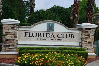 605 Fairway Dr UNIT 307, St Augustine, FL 32084 - #: 941045