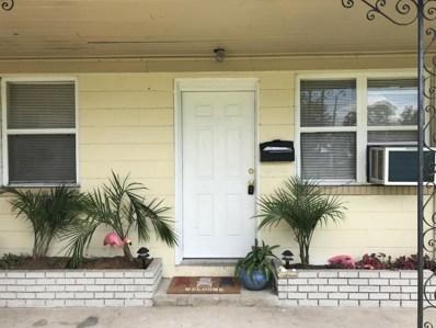 5222 Lexington Ave, Jacksonville, FL 32210 - #: 941076