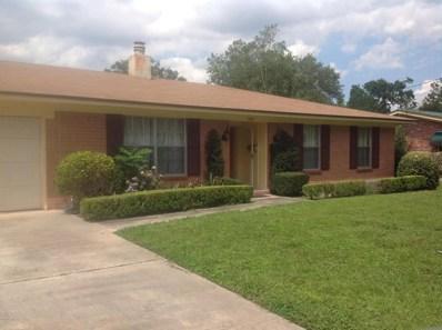 7005 Hanson Dr N, Jacksonville, FL 32210 - #: 941088