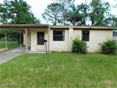 10429 Pinehurst Dr, Jacksonville, FL 32218 - #: 941103