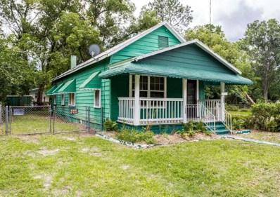 1966 W 12TH St, Jacksonville, FL 32209 - #: 941110