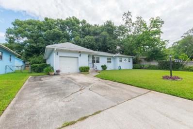 6555 Harlow Blvd, Jacksonville, FL 32210 - MLS#: 941168