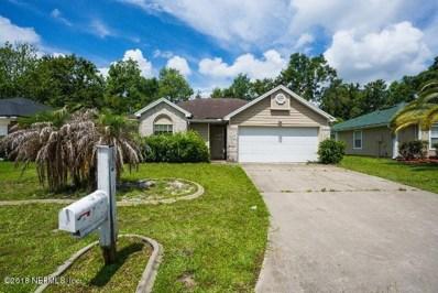 5042 W Acre Estates Dr, Jacksonville, FL 32210 - MLS#: 941187