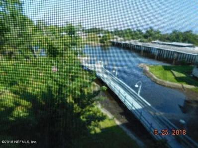 5615 San Juan Ave UNIT 309, Jacksonville, FL 32210 - #: 941191