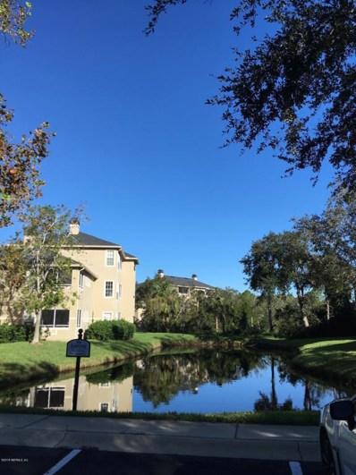 1701 The Greens Way UNIT 813, Jacksonville Beach, FL 32250 - #: 941198