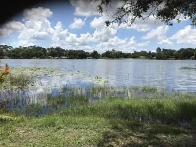 120 Park Ave, Pomona Park, FL 32181 - MLS#: 941208