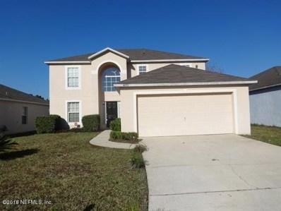 4493 Marsh Hawk Dr S, Jacksonville, FL 32218 - #: 941229