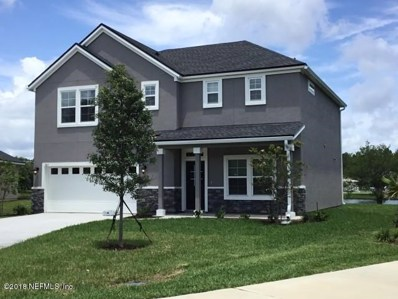 305 Deerfield Glen Dr, St Augustine, FL 32086 - #: 941259