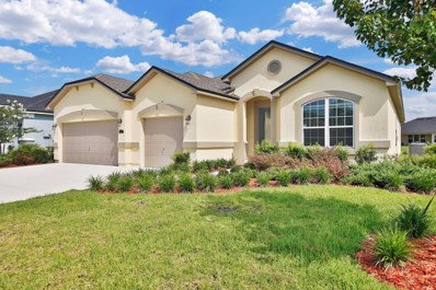 4312 Song Sparrow Dr, Middleburg, FL 32068 - #: 941277