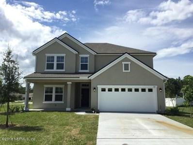 120 Deerfield Grove Way, St Augustine, FL 32086 - #: 941291