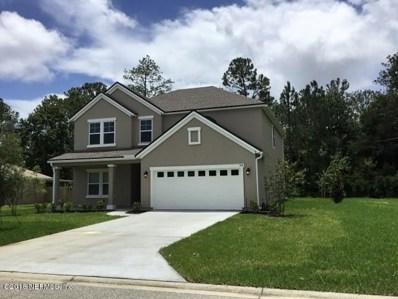 308 Deerfield Glen Dr, St Augustine, FL 32086 - #: 941297